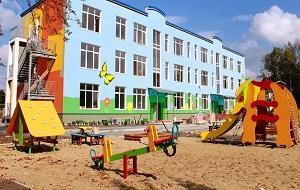Дошкольные учреждения Кишинева готовы принять детей