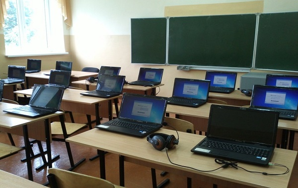 Учреждениям образования в Молдове необходимы компьютеры