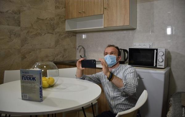 Платные камеры в украинских СИЗО, на очереди- частные тюрьмы