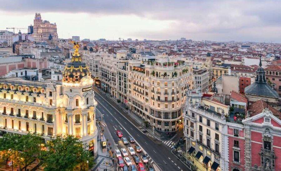 В Испании запретили франкизм