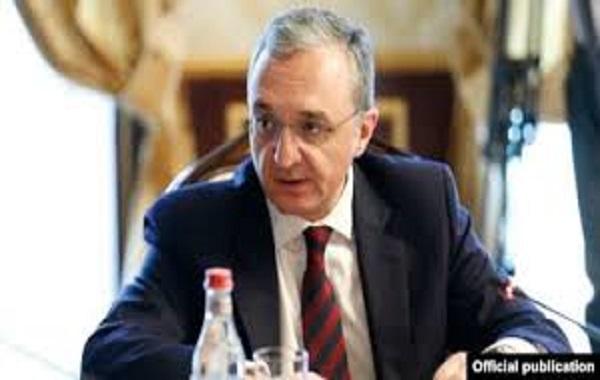 Мнацаканян: Армения не пойдет на односторонние уступки