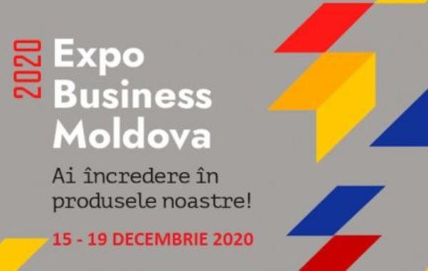 Торгово-промышленная палата проведет «Expo-business week 2020» в онлайн формате