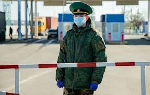 В Приднестровье уберут карантинные посты
