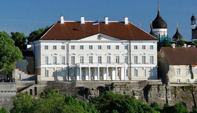 Новое правительство Эстонии может принести присягу онлайн