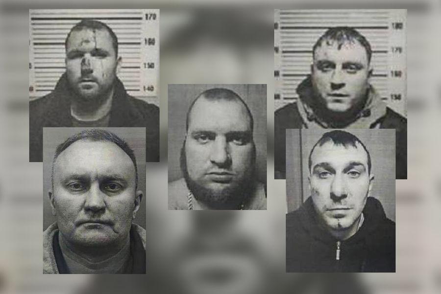 Продолжается розыск пяти уроженцев Молдовы, сбежавших из подмосковного изолятора
