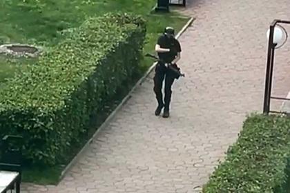 Жертвами пермского стрелка стали шесть человек