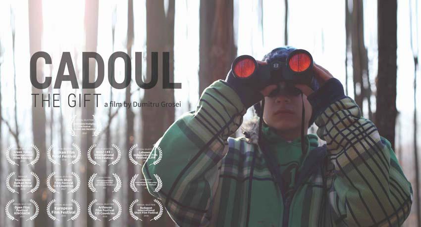Два фильма молдавского режиссера получили награды на фестивале в Нью-Йорке