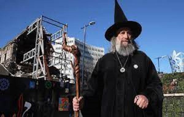 В Новой Зеландии уволили штатного волшебника